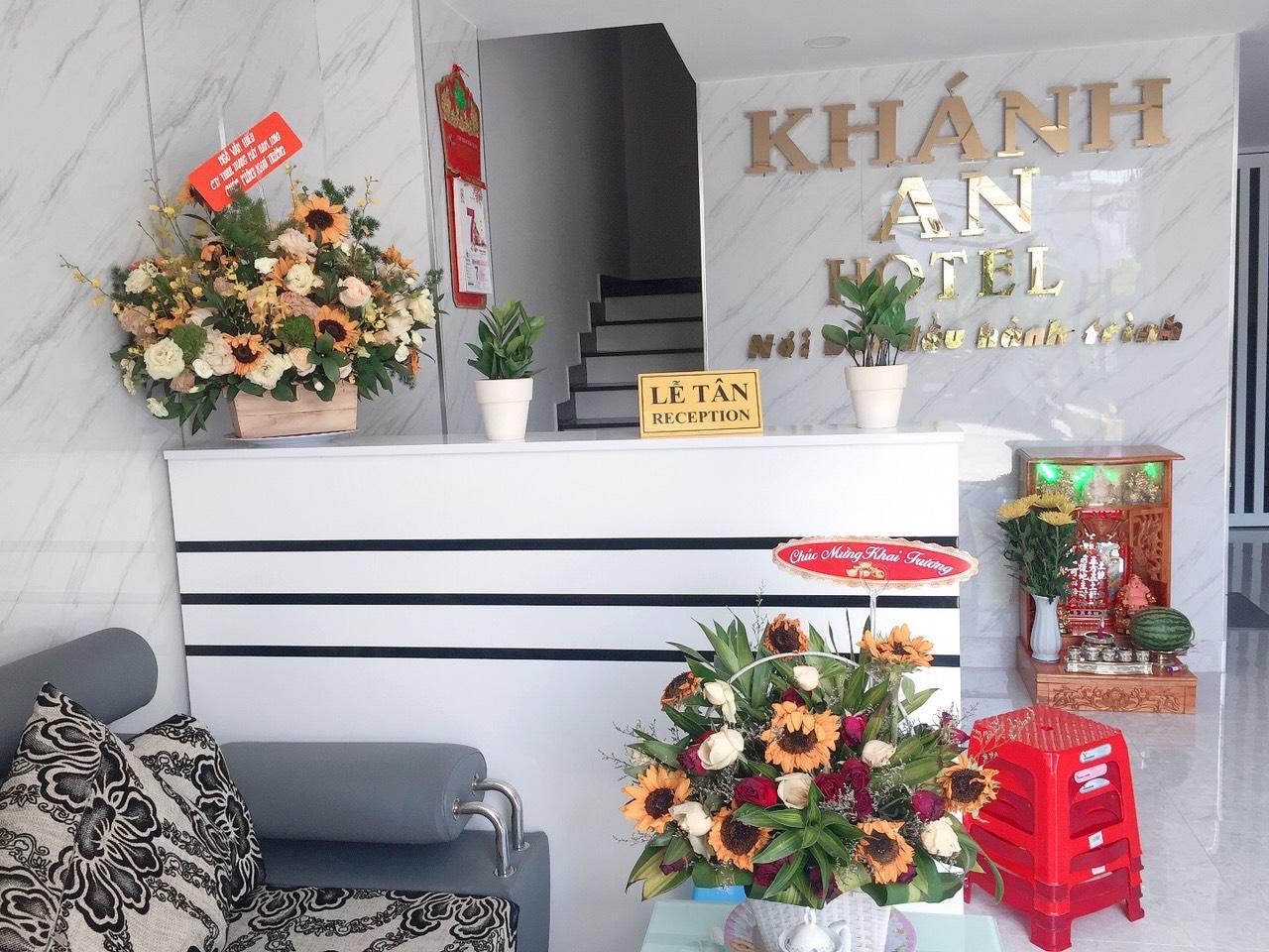 Khanh An Hotel