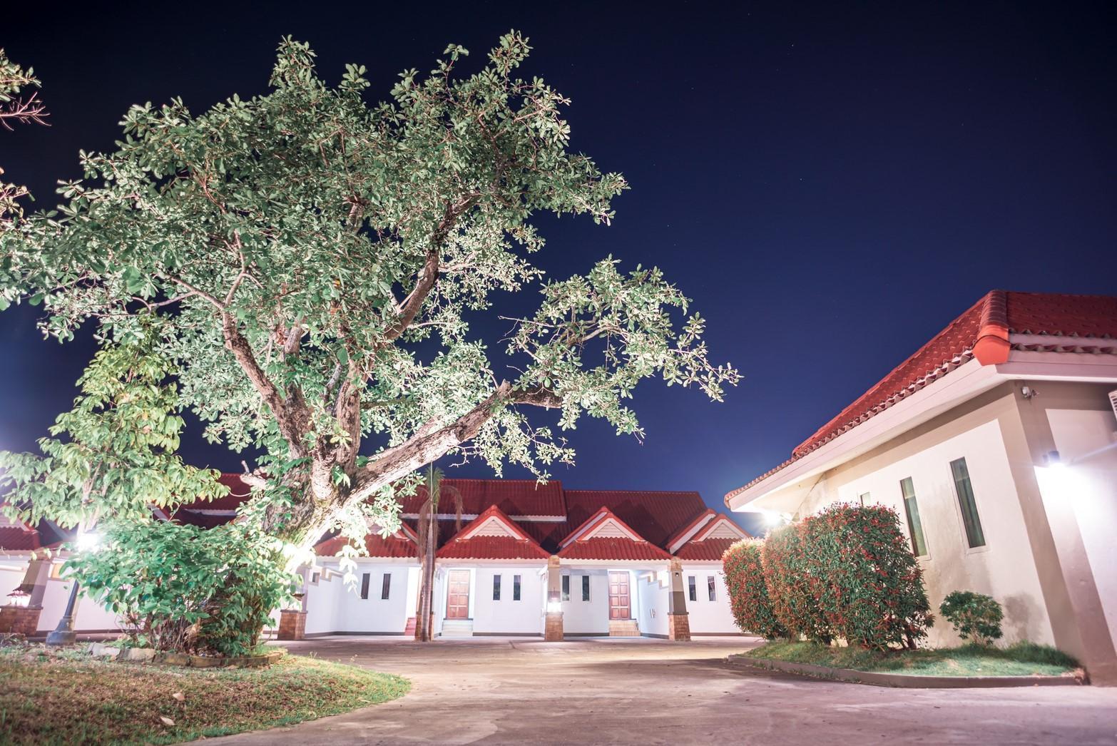 The Resort Kamphaengphet เดอะ รีสอร์ต กำแพงเพชร
