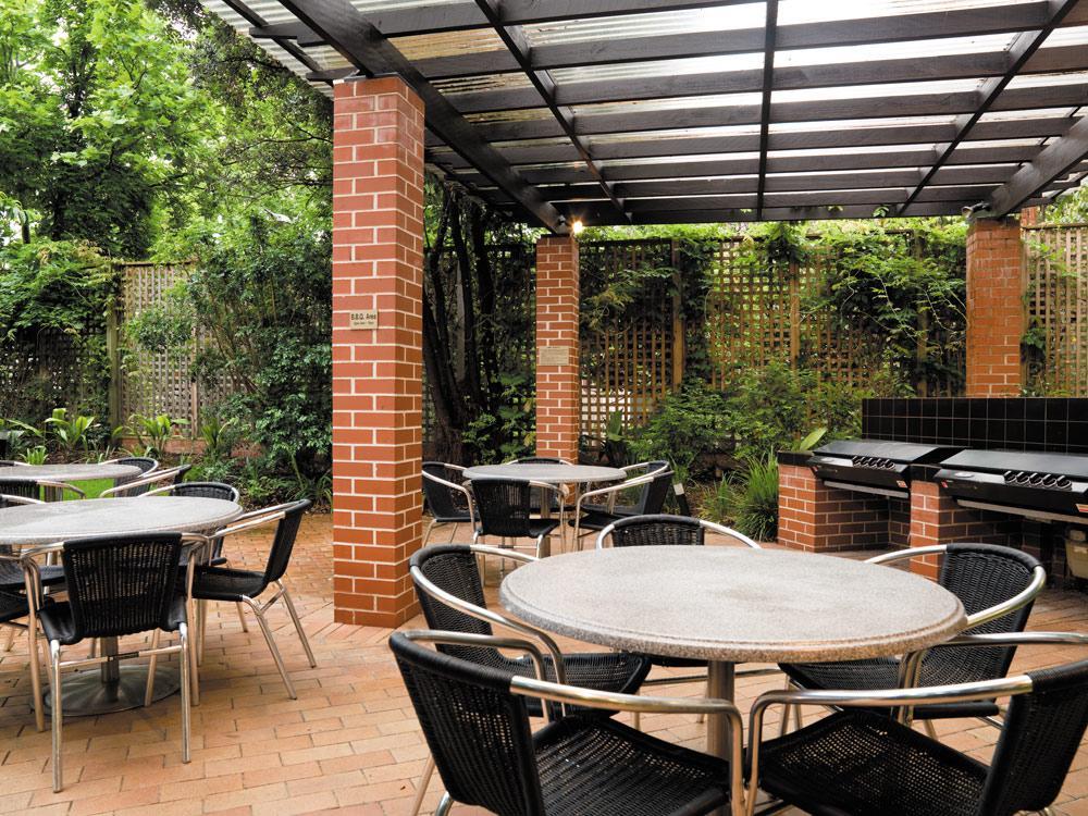 Adina Apartment Hotel Sydney Surry Hills