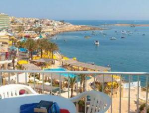 Sunny Coast Resort and Spa