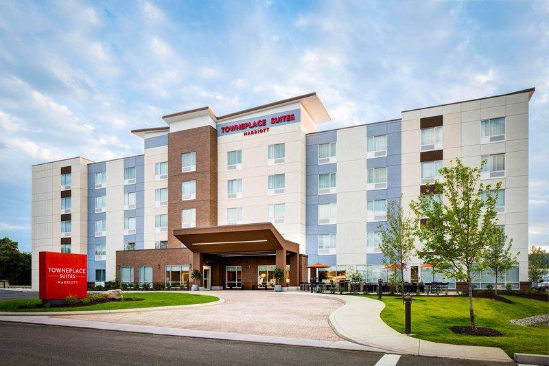 TownePlace Suites By Marriott Amarillo West Medical Center