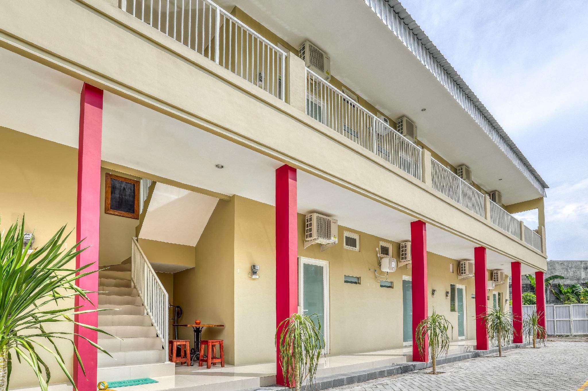 RedDoorz Near Suncity Mall Sidoarjo