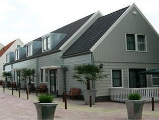 Amsterdam Village Hotel  Former Hotel De Oude Taveerne
