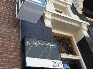 Hotel The Neighbours Magnolia
