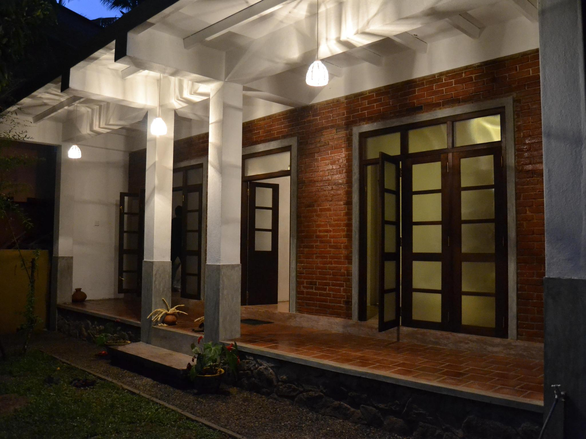 Sandayas Villa