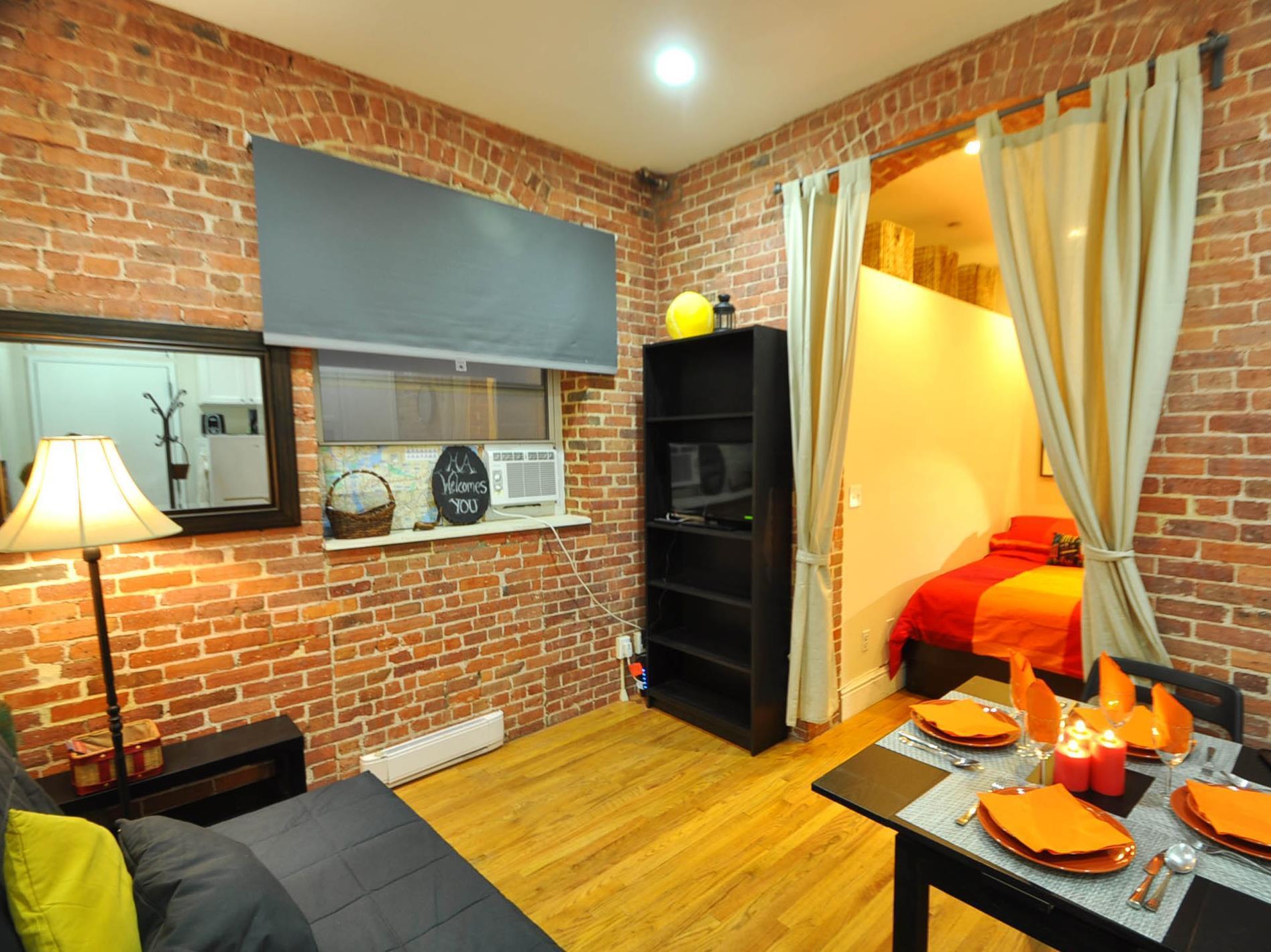 The Cozy Studio