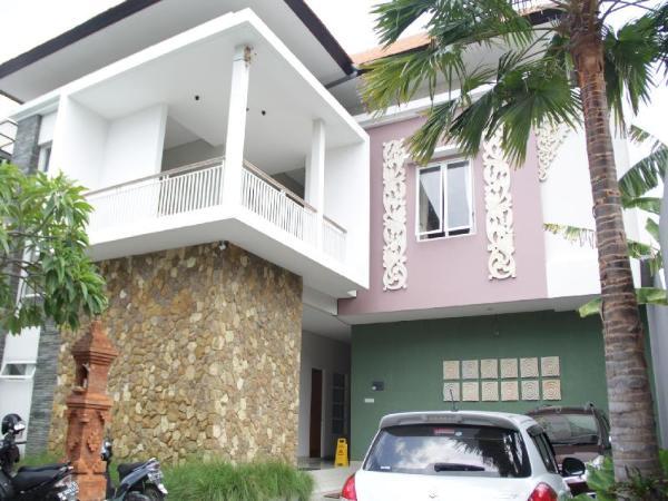 Grand Asahan House Bali