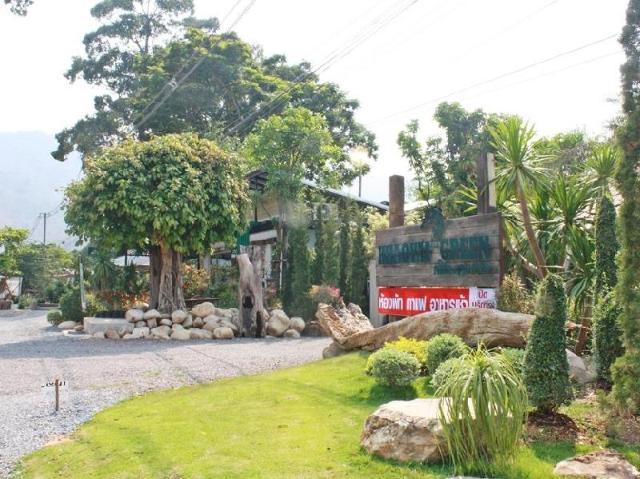 เขาใหญ่ กรีน รีสอร์ท – Khao Yai Green Resort