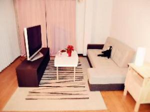 Sun Plaza Imazato 3 Bedroom Cozy Apartment
