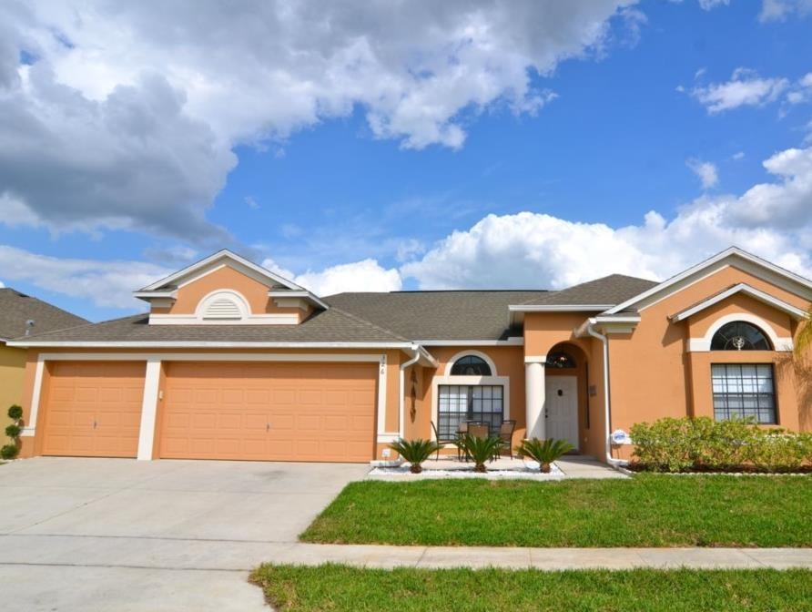 326COV By Executive Villas Florida