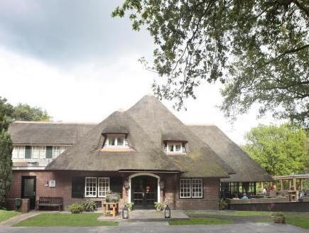 Restaurant And Hotel Hoog Holten