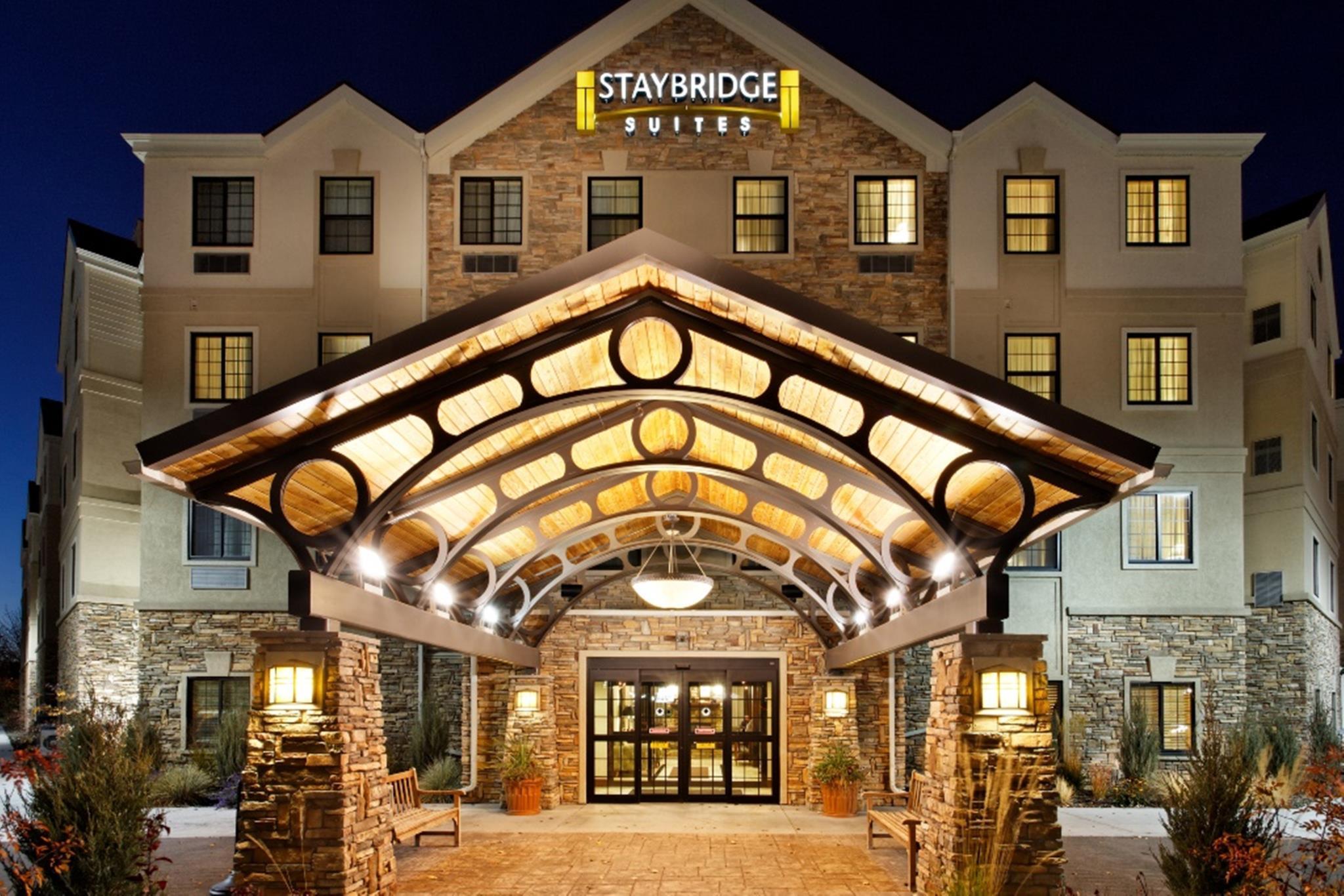Staybridge Suites Toledo   Rossford   Perrtsburg