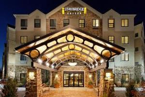 Staybridge Suites Toledo - Rossford - Perrtsburg