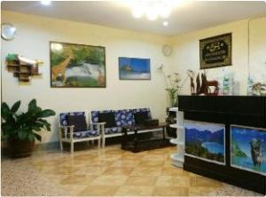 Al Salam KB Guest House