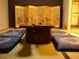 Tietoja majapaikasta Serendipity@Kyoto (Serendipity @ Kyoto)