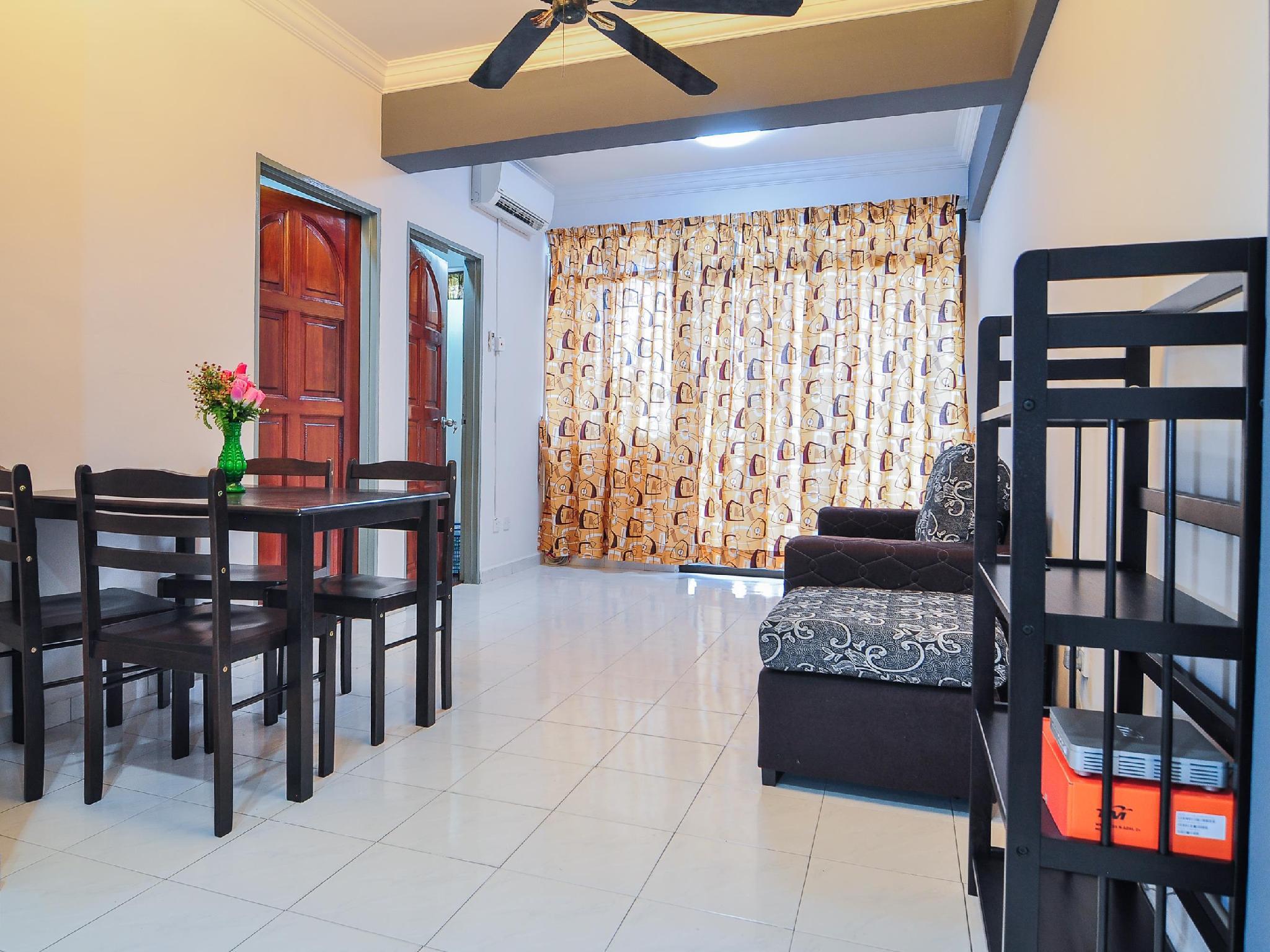 Jayamuda Guest House