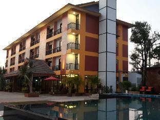タワン アンダ ガーデン ホテル tawan anda garden hotel