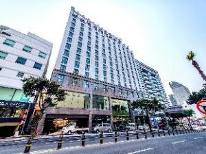 Jeju Central City