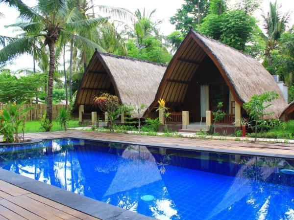 Diva Lumbung Resort Lombok