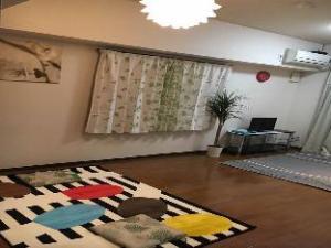 ASD 2 Bedroom Apartment in Shinsaibashi-Osaka Castle D02