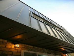 關於達恩之家飯店 (Daon House)