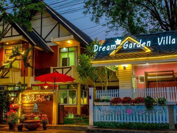 Dream Garden Villa Chiang Mai