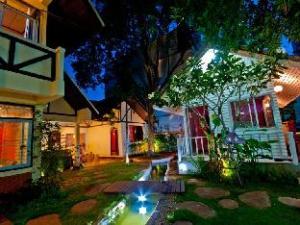 ดรีม การ์เด้น วิลลา (Dream Garden Villa)