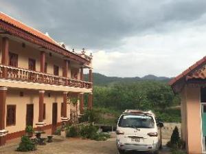 Duangchampa Guesthouse