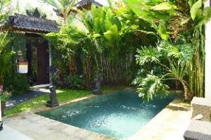 빌라 찬틱 우붓  (Villa Cantik Ubud)