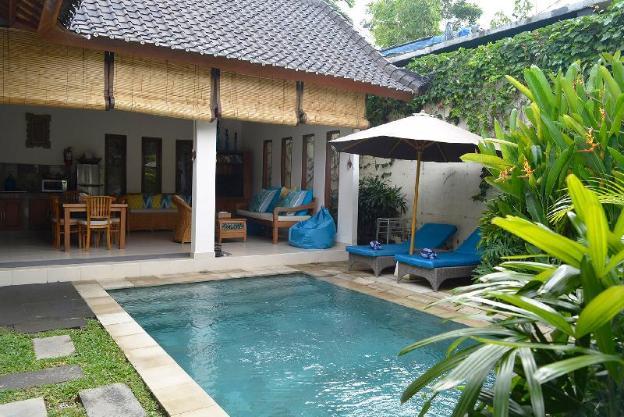 Villa Mewali
