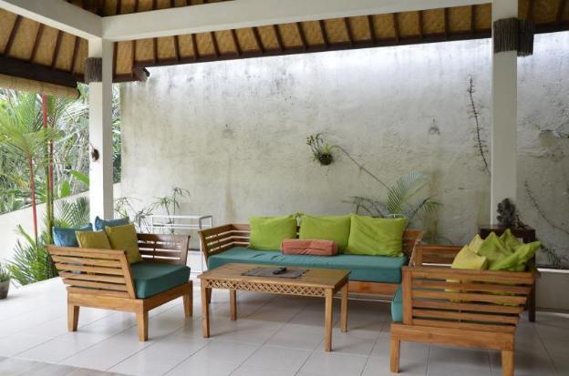 Villa Cenik Ubud