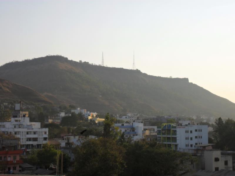 Hotel Pooja Residency 3