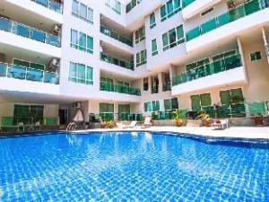 더 로프트 프라탐낙 바이 파타야 써니 렌탈  (The Loft Pratumnak By Pattaya Sunny Rentals)