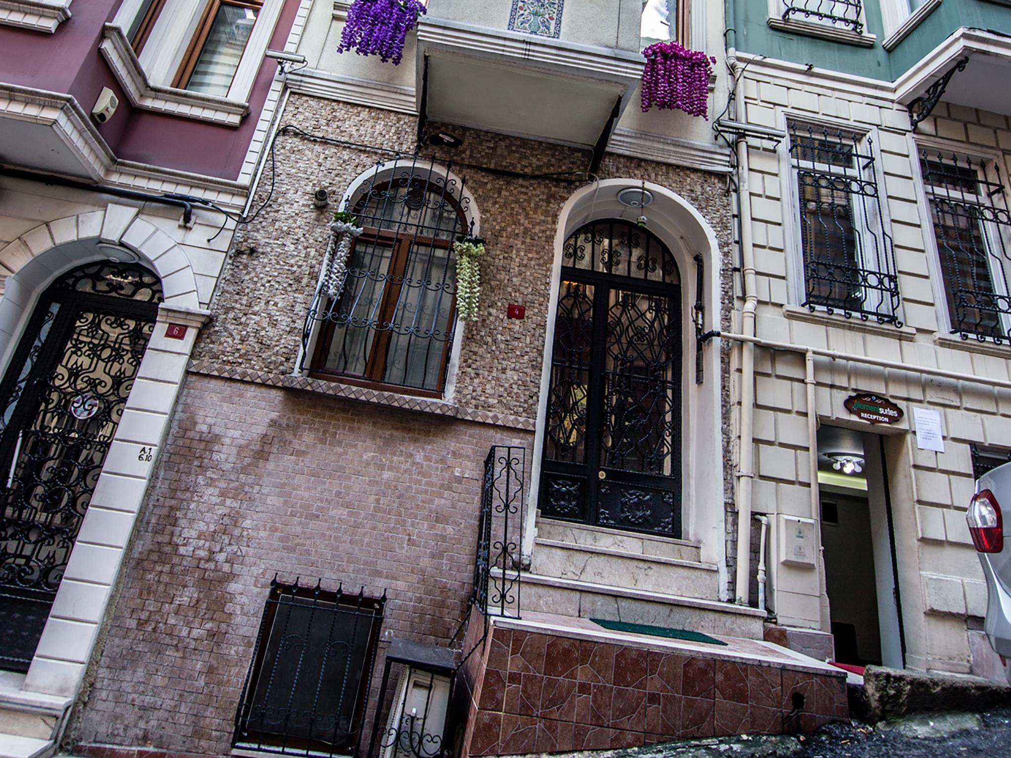 Element Suites Istanbul