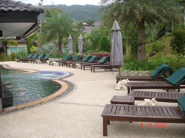 Thai Modern Resort and Spa Phuket