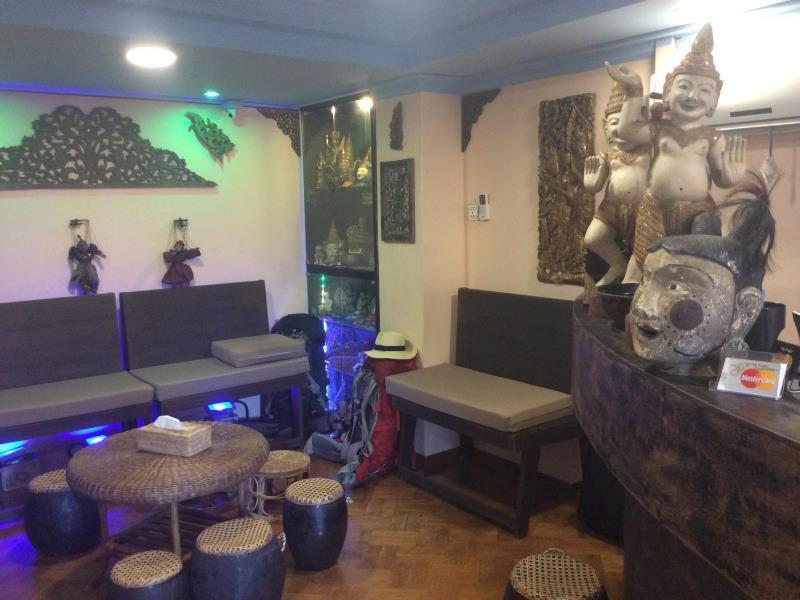 Shannkalay Hostel Extension