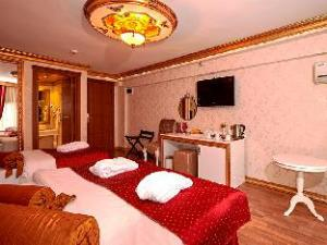 Corpus Suites Istanbul