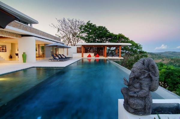 Villa Bliss Lombok