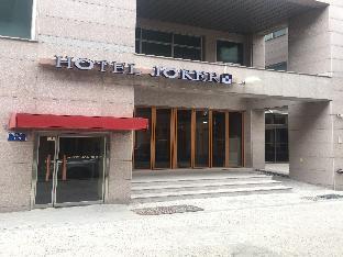 ホテル ジョーカー