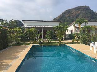 %name Ao Nang pool and resort กระบี่