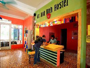 %name Go Ninh Binh Hostel Ninh Binh
