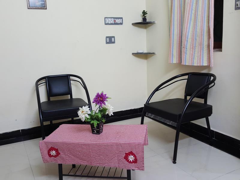 Karthik Residency 3