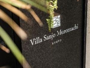 Villa Sanjo Muromachi Kyoto