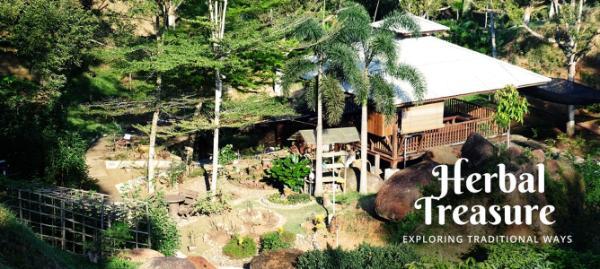 Refreshing Springs Resort Tanjong Malim (Selangor)