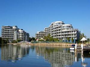 Homebush Bay Furnished Apartments 125 Bennelong Road