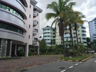 OSP Puni Indah Luxury Residence - Bandar Seri Begawan