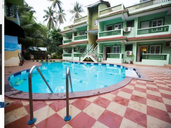 Treebo Jesant Valley Holiday Homes Goa