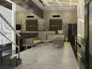 Hotel Address Inn