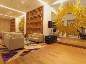 Royal Asnof Hotel Pekanbaru