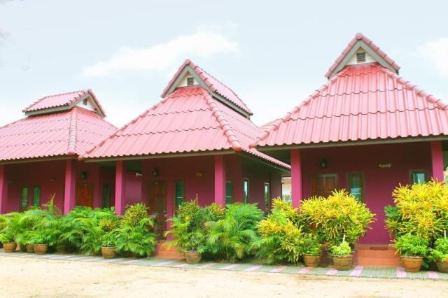 บ้านบัวปทุมมา – Baan Buapatumma